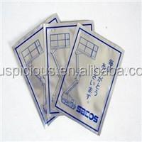 New design high quality aluminum bag sealer