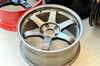 High quality 18'' forged aftermarket te37 alloy wheel