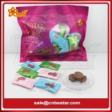 Healthy Oat Chocolate Bar Crispy Oat Biscuits 7g Beef Flavor
