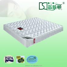 American luxury memory foam mattress DS-D10