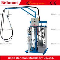 Insulating Glass Used Silicone Extruder Machine Silicone Sealant Machine