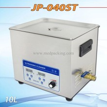 Ultrasonic cleaner JP-040ST adjustable stainless steel ultrasonic cleaning, power washing the king