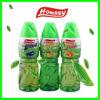 Houssy organic fresh different flavors weight loss green tea drink