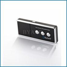 A2DP Car stereo Bluetooth Speakerphone Car Kit/Bluetooth Handsfree Car Kit Support HFP AD2P