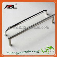 L shape classic door handle
