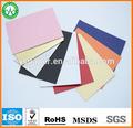 papel de color gris la parte posterior del tablero de papel industrial hoja