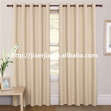 supply large ready made blackout curtain,curtain fabric,window curtain