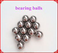 1.588-25.4mm Supplier /Chrome Steel/Carbon Steel/Stainless Steel ball