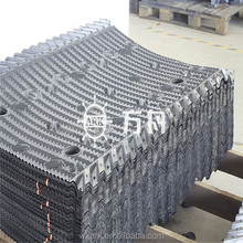 Counter flow Cooling tower fills, BAC cooling tower fills