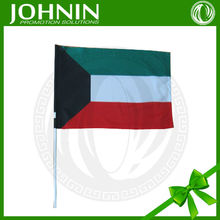 supplied for 2012 president selection country hand flag