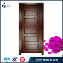 5 pannelli certificata ISO 9001 ultima porta di design quercia f020