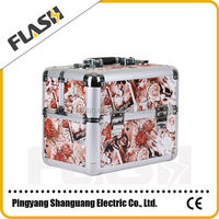 2015New Style Case,Aluminum Tool Box,High-Grade Box