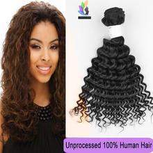 Professional peruvian vigin hair with high quality