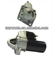 OEM parts starter D7E34 valeo type STARTER MOTOR