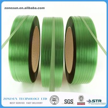 High Temperature pet strapping tape for packing industry