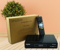 channels strong decoder satellite dish tv decoder Openbox V8 combo decoder satellite receiver internet