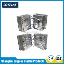 Shanghai custom plastic mold making in moulds