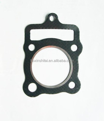 Best quality motorcycle vespa ciao engine parts, head gasket
