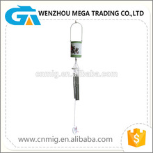 Chinese flower ink painting Wind bell with high quality
