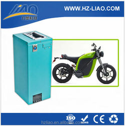 48v 30Ah motorcycle battery with bms