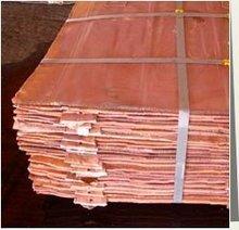 LME Registered Copper Cathodes Grade A