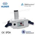 máquina de radiografía dental portátil / odontológico máquina de rayos x / x máquina de rayos