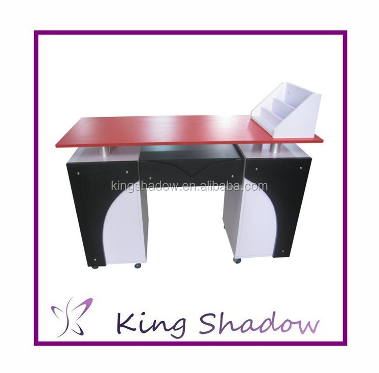 2015 High-end Nail Technician Tables Manicure Table Nail Dryer Table ...