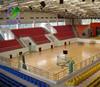 Hard-wearing Environmental Portable Basketball Court PVC Sports Flooring