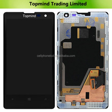 China Factory Price for Nokia Lumia 1020 LCD Screen with Digitizer Assembly
