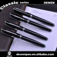 The office promotional metal roller pen stationery wholesale from china