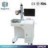 Hot sale--Best quality Competitive price laser fiber marking machine