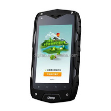JEEP Z6 dual core 1.2GHz cheap android4.2 mobile phone waterproof phone