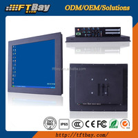17 Inch Industrial Lcd Panel