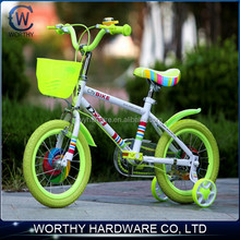 new fashion children bike with EVA tire for cheap price made in China