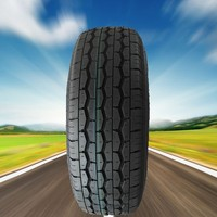 Tubless Type and Radial Tire Design car tire 13.14.15.inch ST RADIAL TRAILER