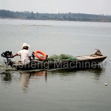 Mini 4 Stroke Motor for Fishing Boat