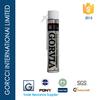 Gorvia 750ml straw type PU foam sealant for window and door application/Item-O