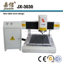 máquina para la fabricación de moldes metálicos