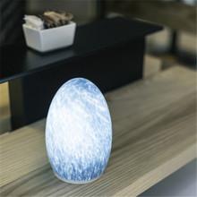 High Quality 3 year warranty lamp schermo di vetro opale