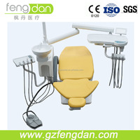 Many colors dental chair plastic cover