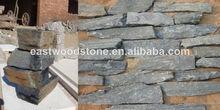 Cuarcita piedra suelta& piezas de esquina de piedra