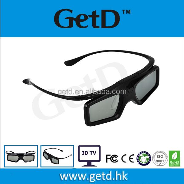 ir technology 2015 new 3d glasses for tv gh900ir1