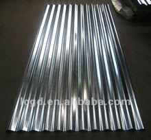 chapas zinc galvanizado onduladas para techos de casas 26 calibre