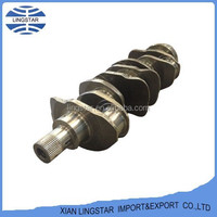 Use for Perkins 4.236 Engine Crankshaft
