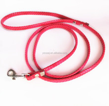 2015 top new Pet Products dog collar with pink bell