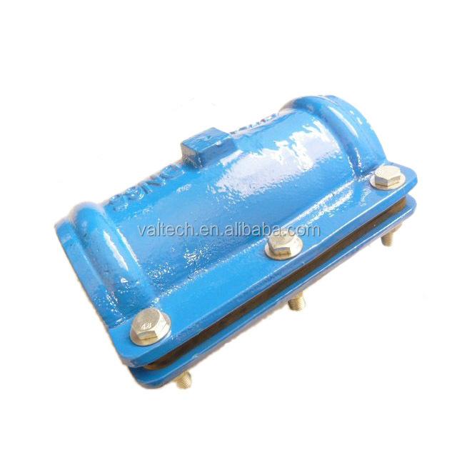 Ductile iron pipe repair clamp buy