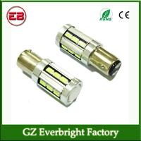 S25 / T20 / T25 5730 18smd 1156 BA15S / 1157 BAY15D Auto Reverse Backup Led Lights,car light led 12v 21w