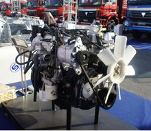 500HP marine diesel engine prices