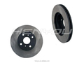 Precio competitivo Rotor del disco del freno para Toyota Toyota Prius híbrido 43512-47010