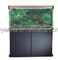 2015 newly fashion designed BOYU aquarium fish tank FH800